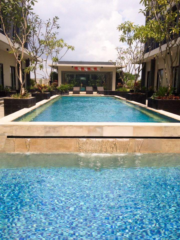 Piscine DPraya Lombok