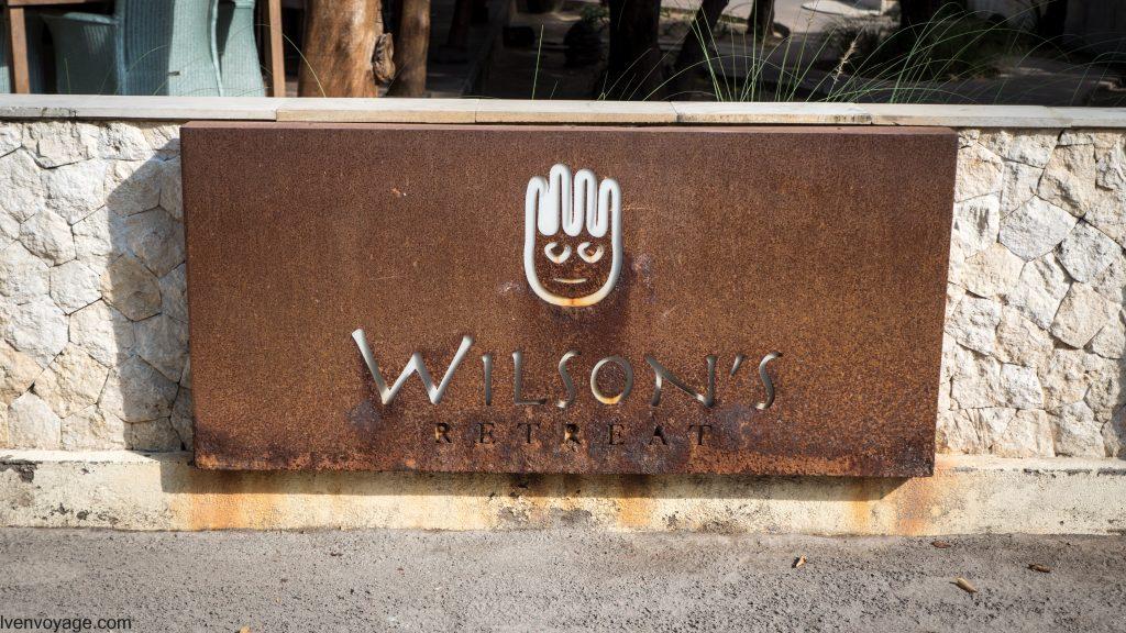 Wilson's Bar & Cuisine
