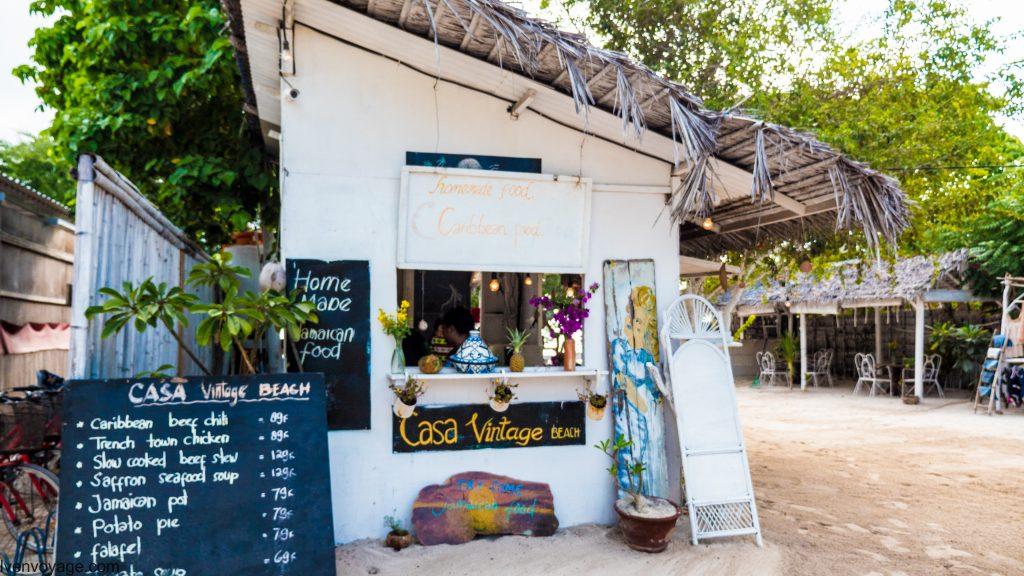 Casa Vintage Beach