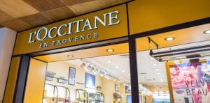 l'occitane beachwalk