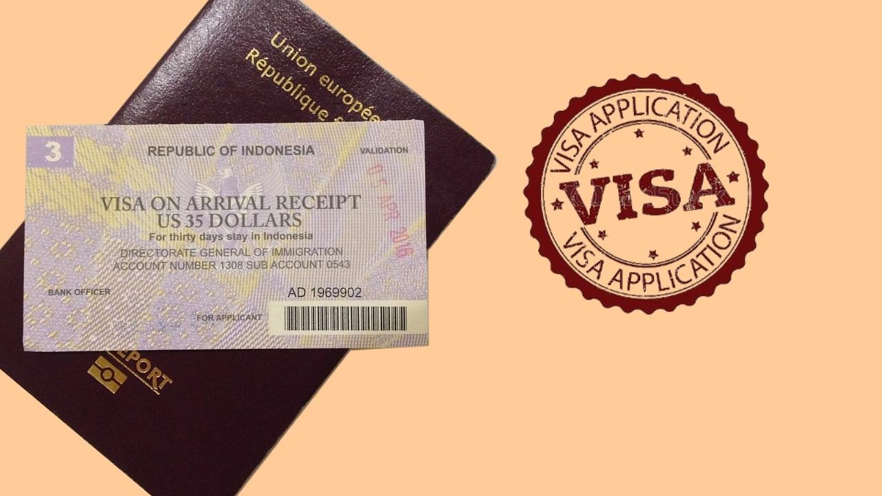 Visa touristique en Indonésie : ce qu'il faut savoir