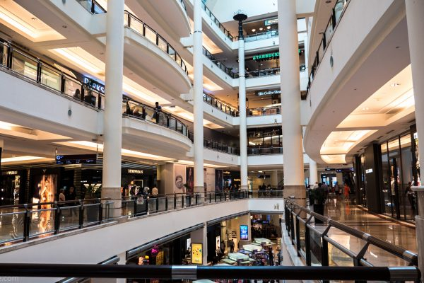 centres commerciaux kuala lumpur