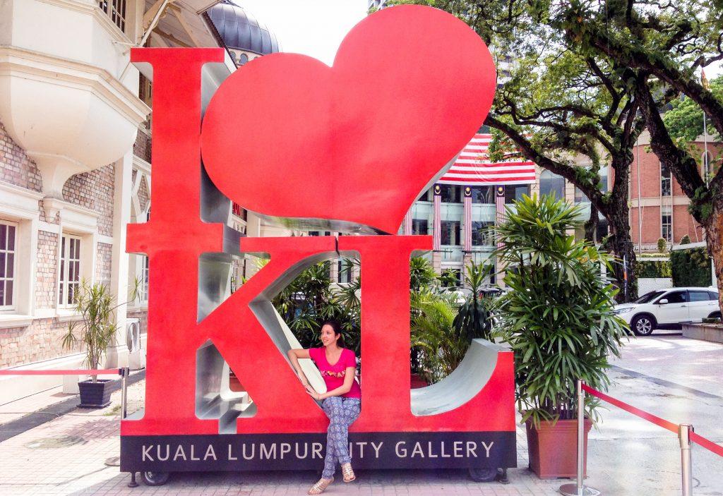 ILOVEKL Kuala Lumpur