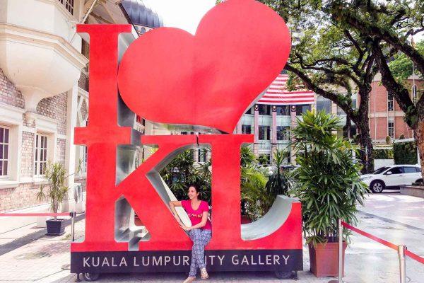 Kuala lumpur gallery