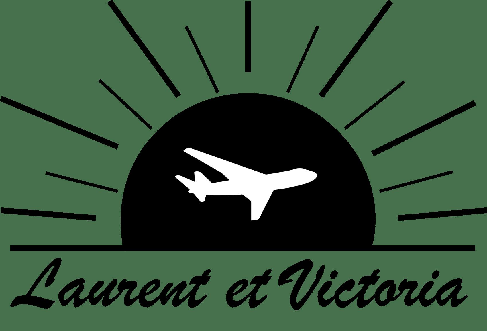 Laurent et Victoria en voyage
