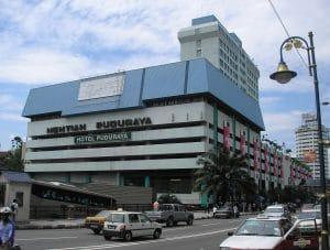 Station Puduraya