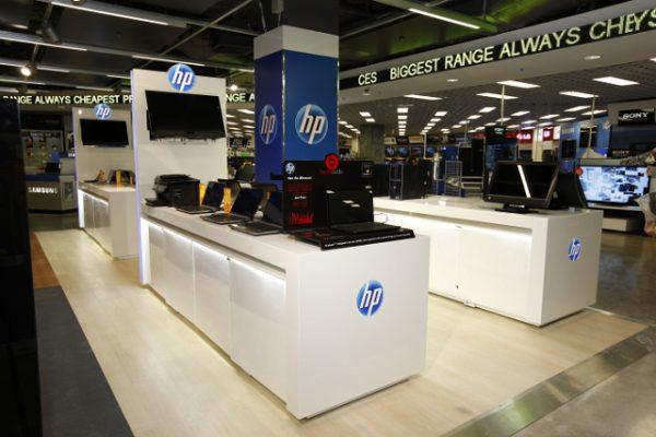 centres commerciaux kuala lumpur HP