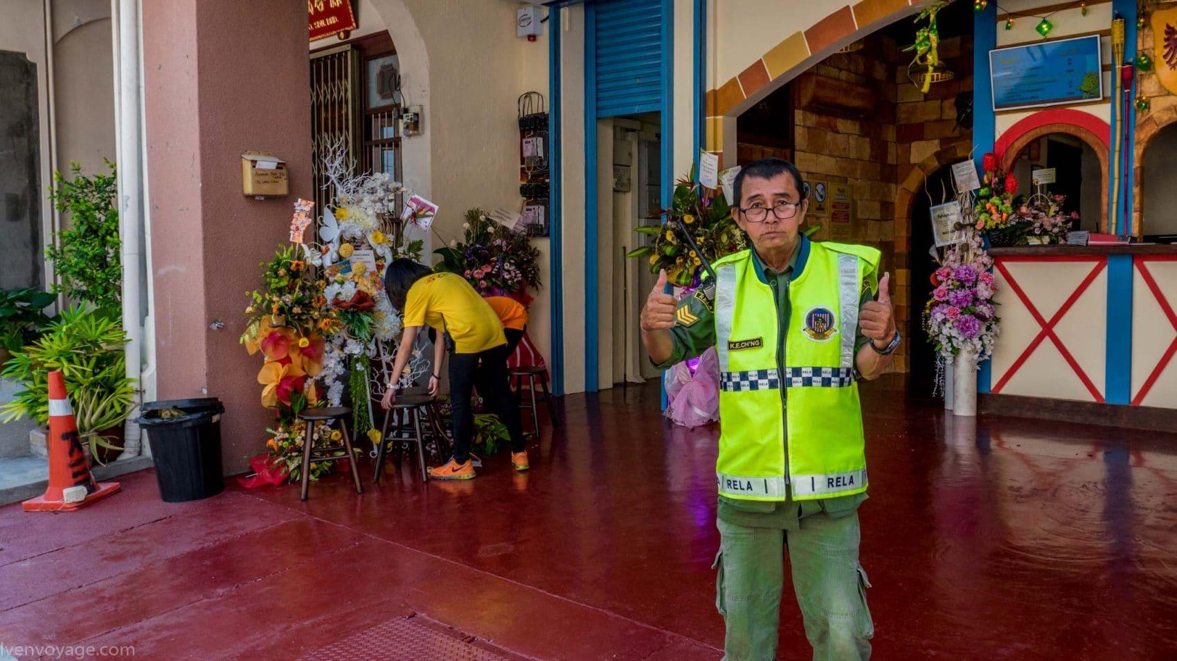 5 raisons qui prouvent que George Town est une destination incontournable en Malaisie
