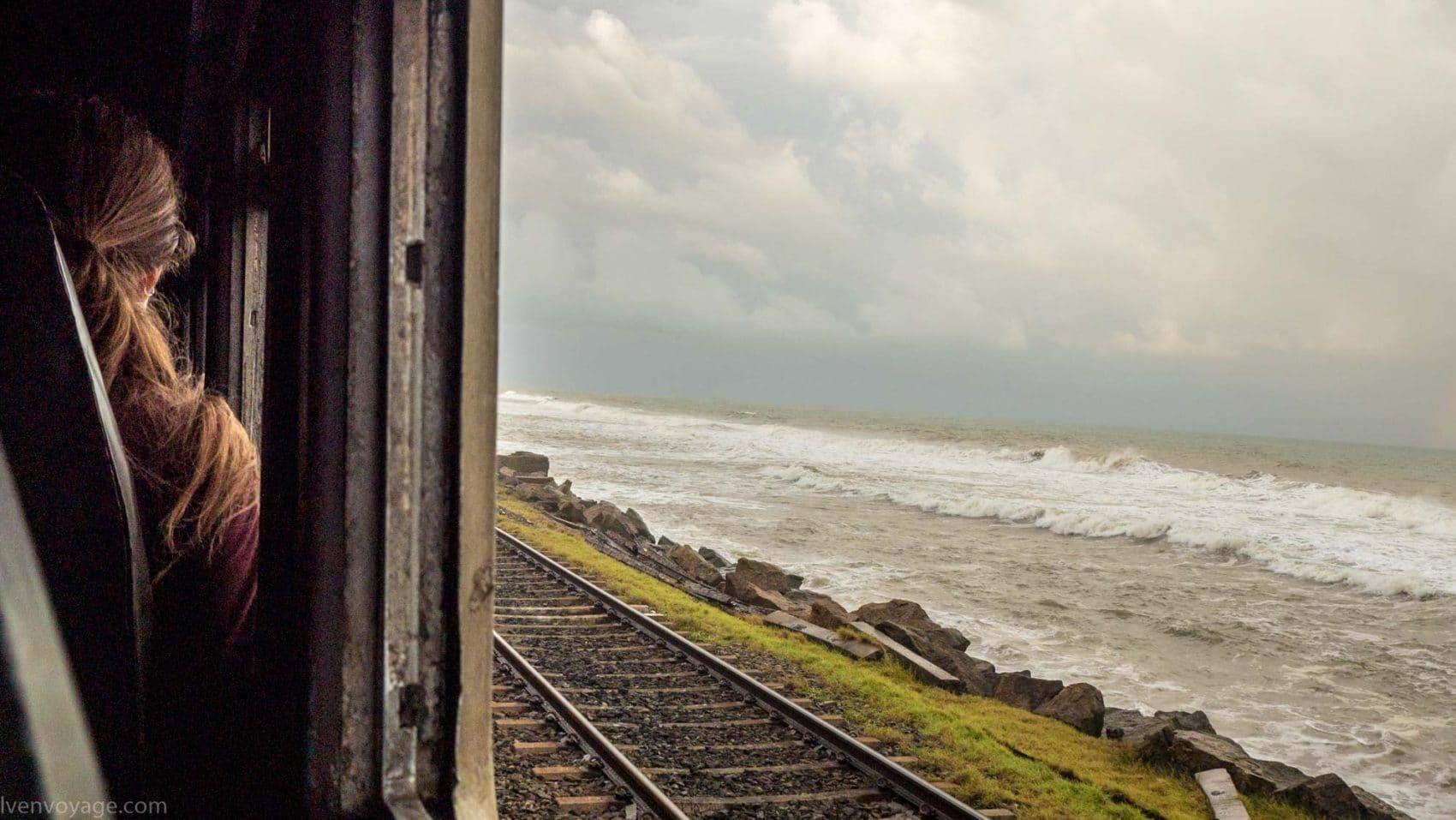 Comment choisir votre moyen de transport au Sri Lanka ?