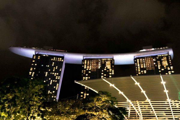 SINGAPOUR