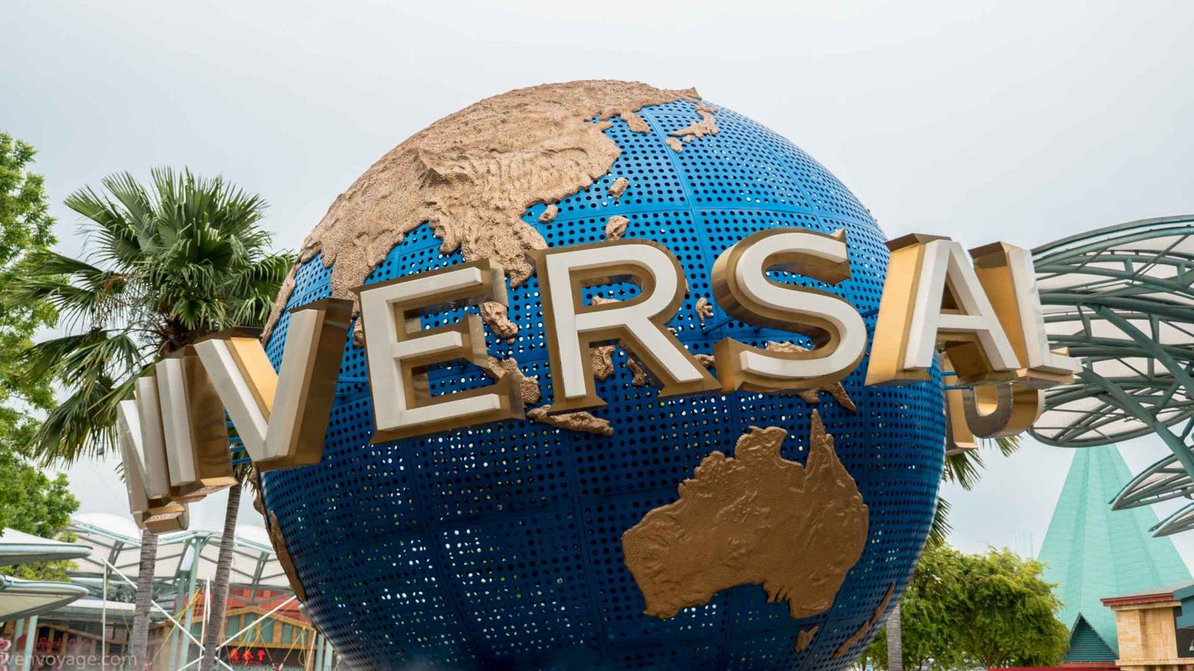 Sentosa : cette île incroyable à Singapour à découvrir sans plus attendre !