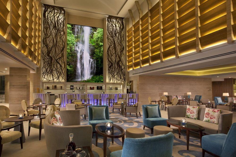 Resorts World Sentosa – Equarius Hotel