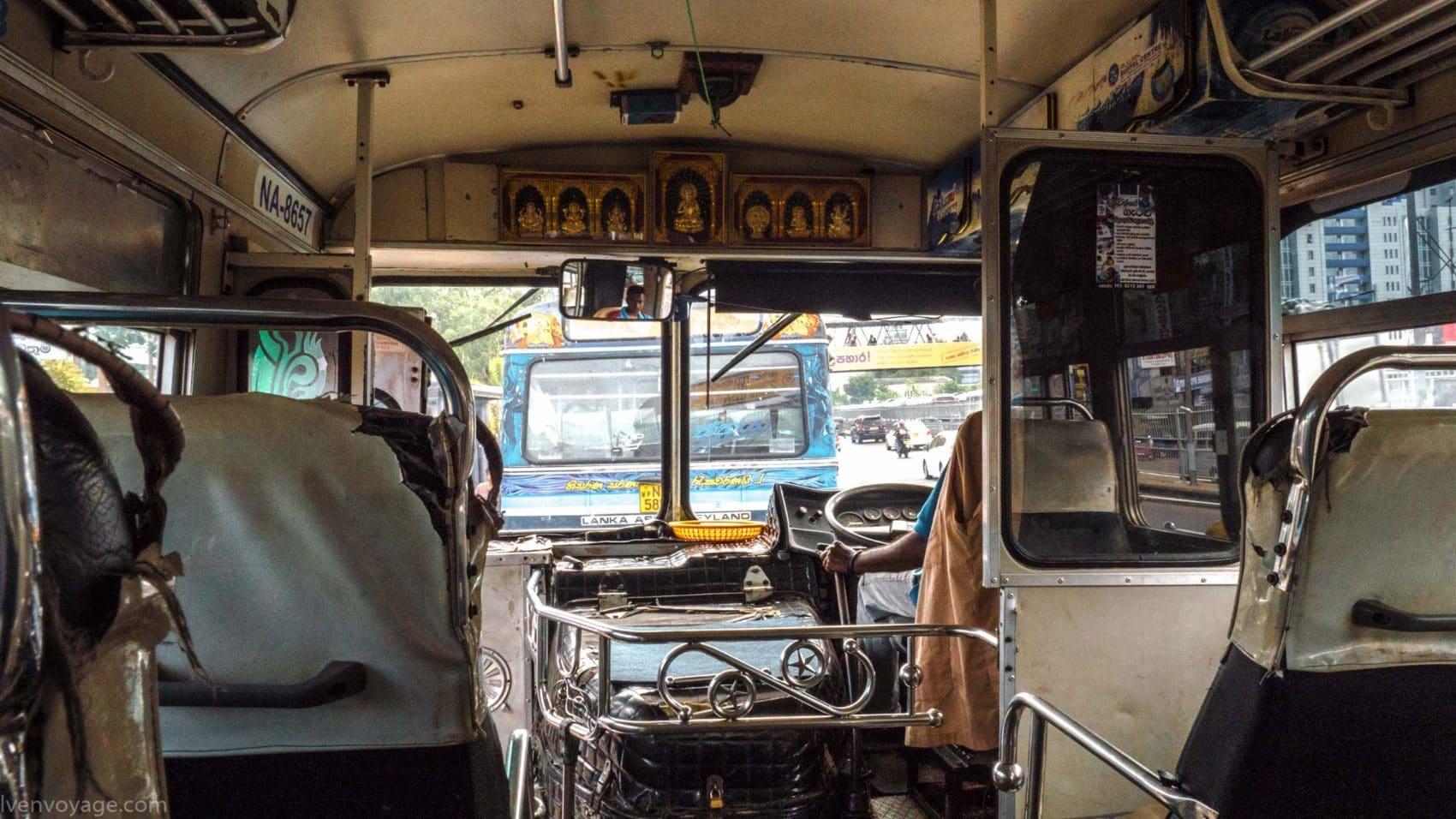 4 jours pour visiter Colombo et s'initier à la vie sri lankaise