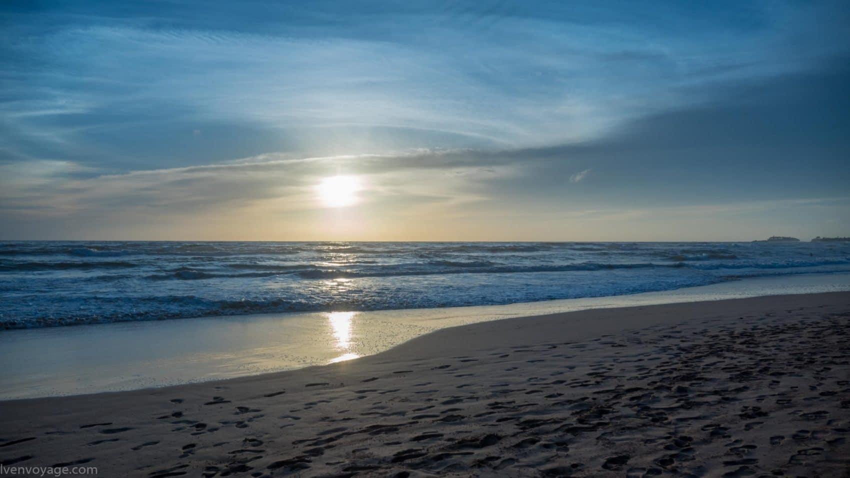 Envie de vacances ? 5 façons de décompresser sous le soleil de Bentota