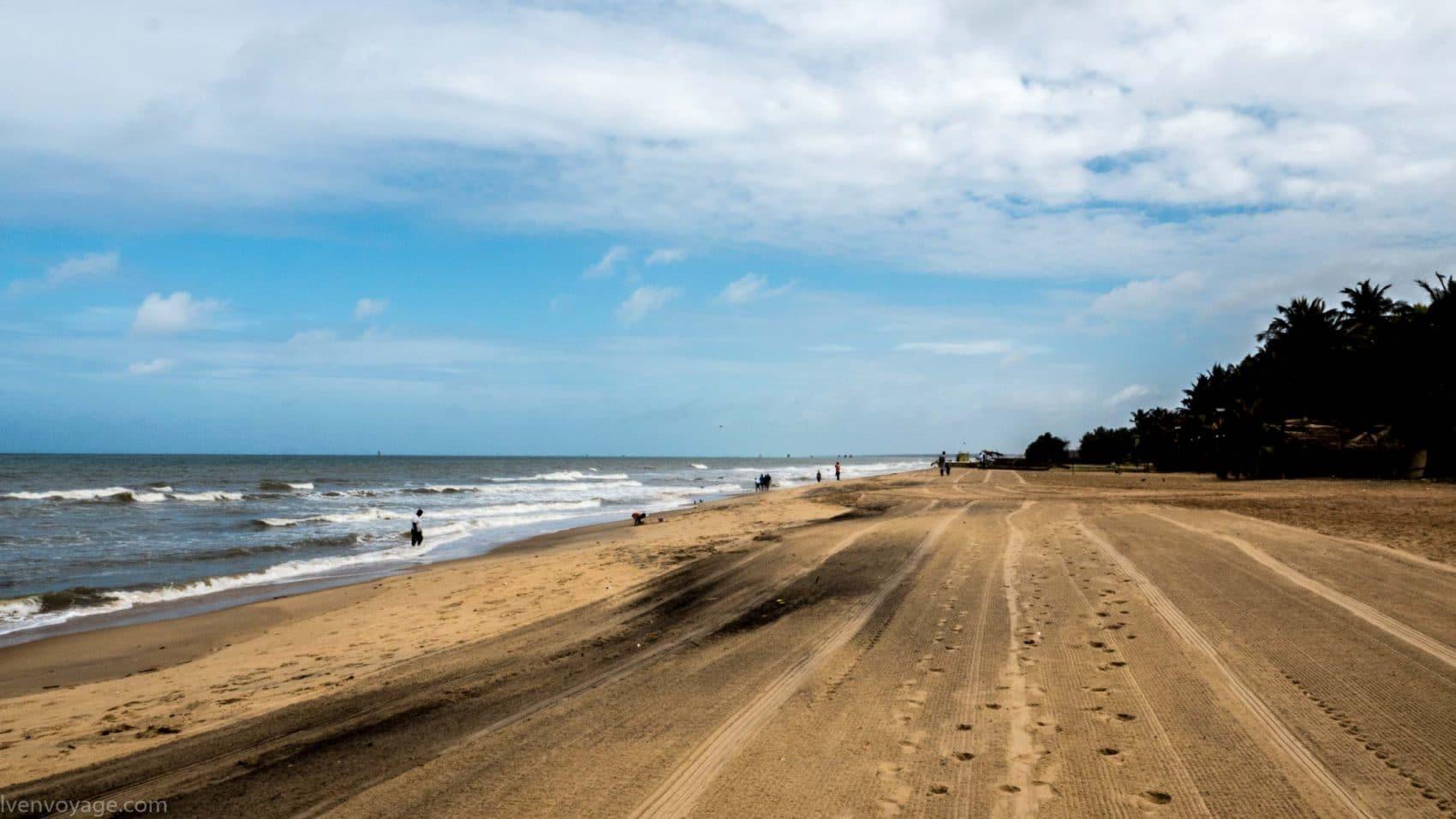 Negombo : la destination idéale pour arriver ou partir du Sri Lanka