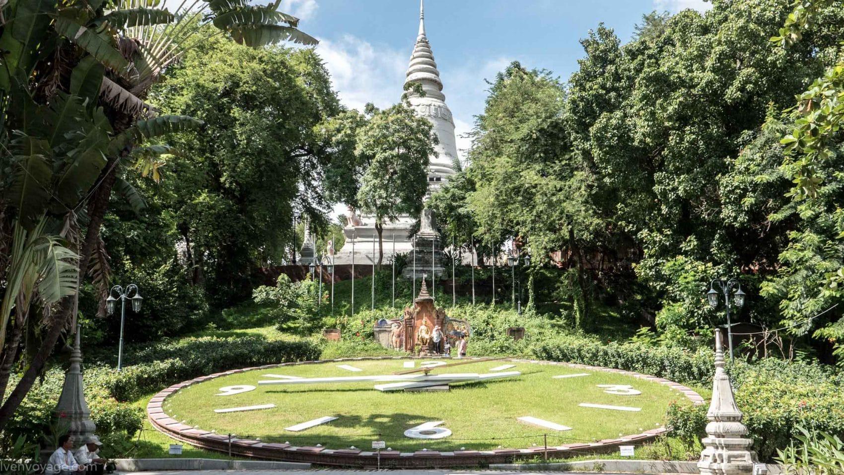 Phnom Penh : 13 visites pour réussir (vraiment) votre séjour