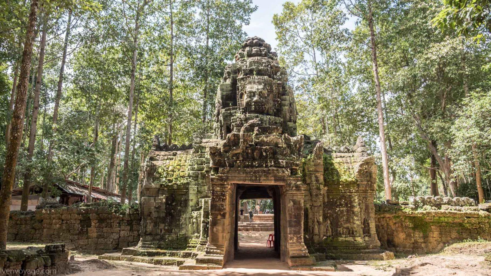 Comment visiter Angkor en 3 jours : le guide ultime (3/3)