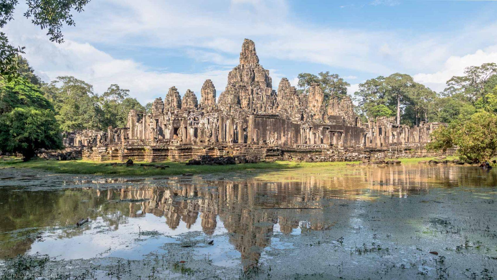 Comment visiter Angkor en 3 jours : le guide ultime (1/3)