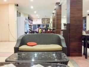 PHI DAO HOTEL ACCUEIL PAKSE LAOS