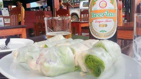 Restaurant Daolin PAKSE