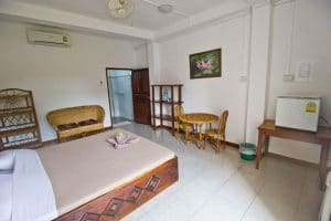 BABA GUESTHOUSE CHAMBRE DOUBLE GRANDE