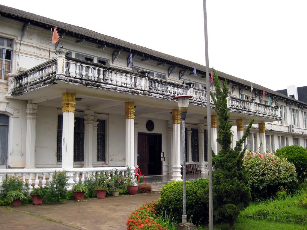 LaosNationalMuseum