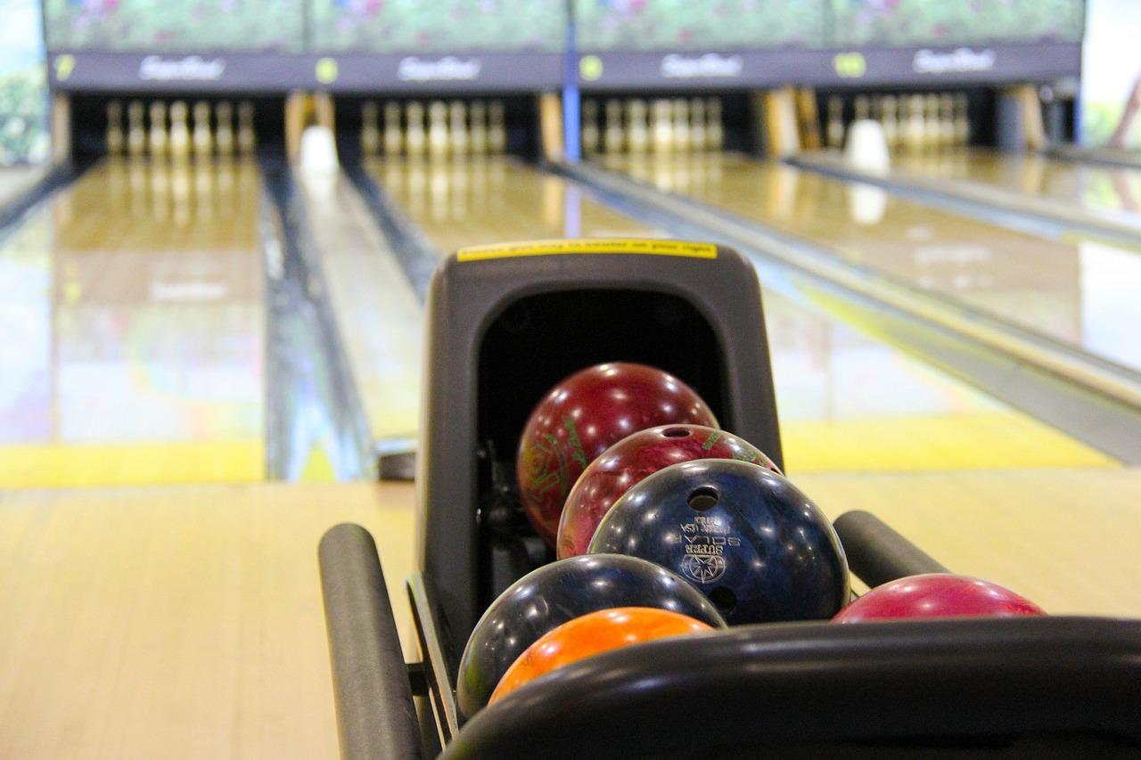 bowling VIENTIANE LAOS