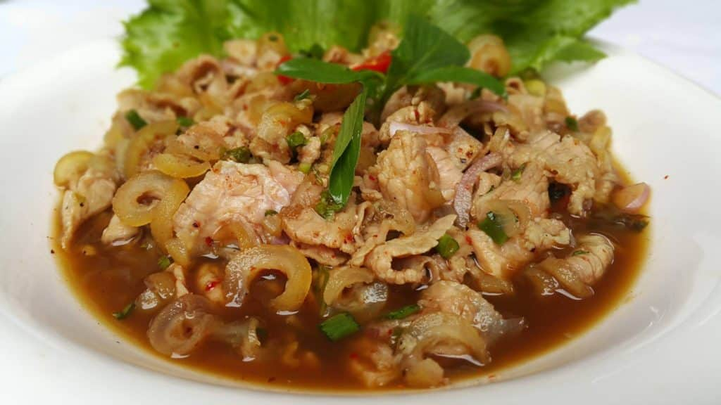 KHOP CHAI DEU VIENTIANE LAOS