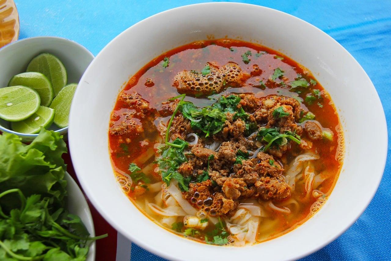 Top 17 des restaurants à Vientiane, au Laos