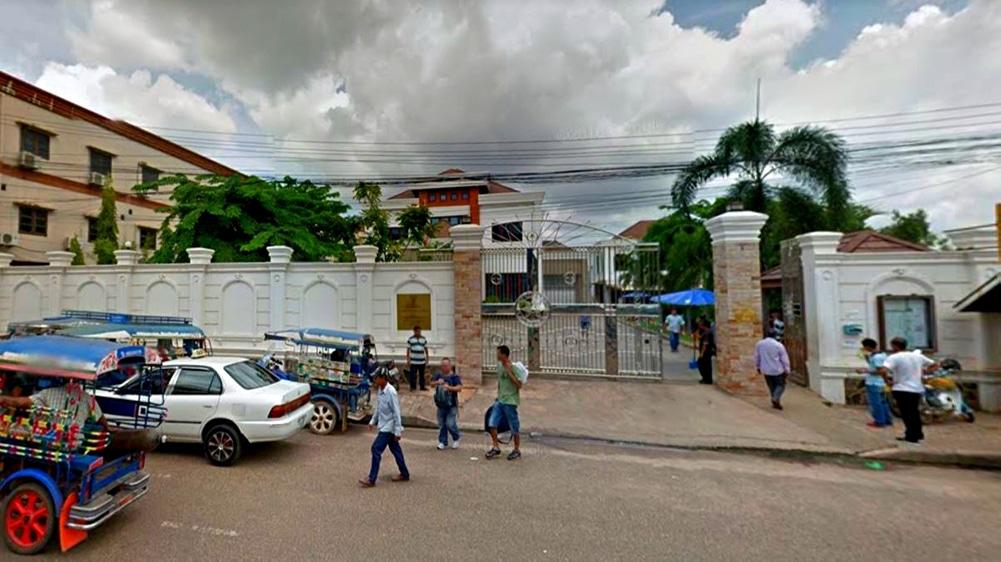 consulat de thailande vientiane xx