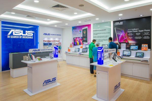 centres commerciaux kuala lumpur ASUS
