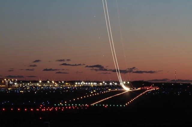 AEROPORT COLOMBO