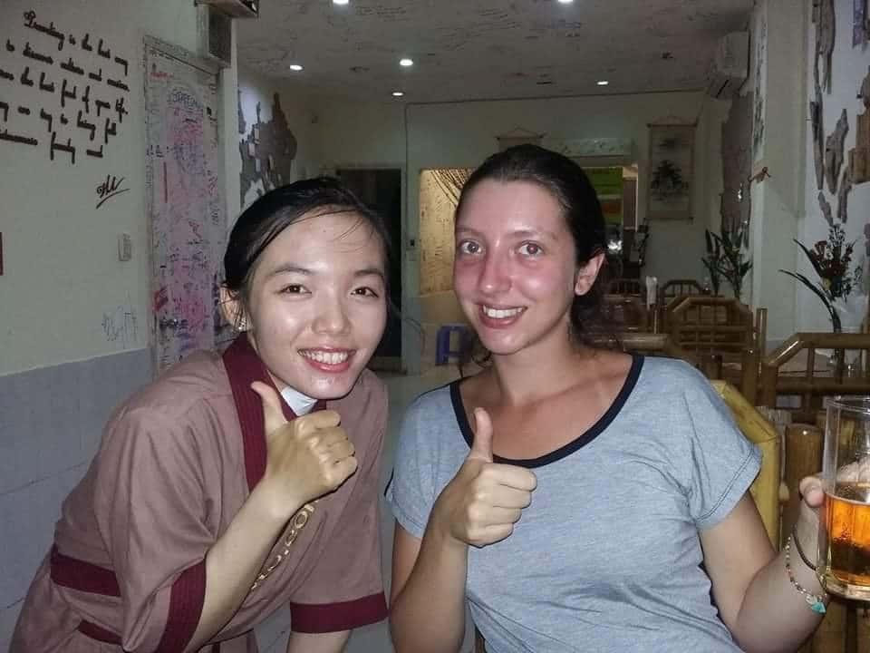 RESTAURANTS HO CHI MINH