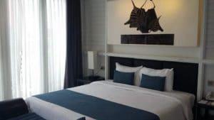 CHAMBRE LA DA KIRI HOTEL SIEM REAP CAMBODGE